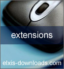 Download extensions for Elxis CMS